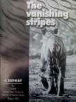 Vanishing stripes